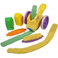Набор для лепки с роликом Irvin Toys Skwooshi 30002 - Мамин Дом