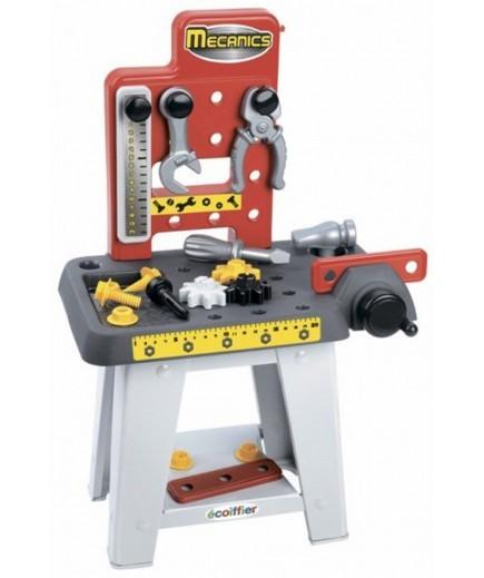 Набор инструментов Мастерская Ecoiffier 002407