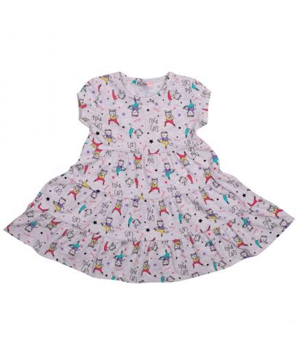 Платье 86-116 Paty kids PT-51313