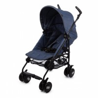 Коляска прогулочная Peg-Perego Pliko Mini Classico Urban Denim (JN41-TX73)