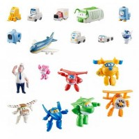 Іграшка міні-фігурка Super Wings Toys K YW710900A