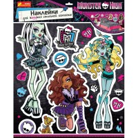 Наклейки Monster High (*) Росмэн 21253