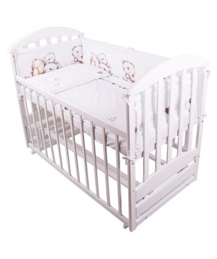 Кровать детская Мамин Дом Слиппи 211120